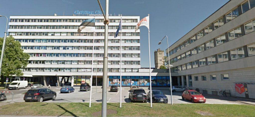 Plaan2 - PÄRNU MNT 67A, TALLINN